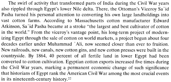 cotton gin and slavery