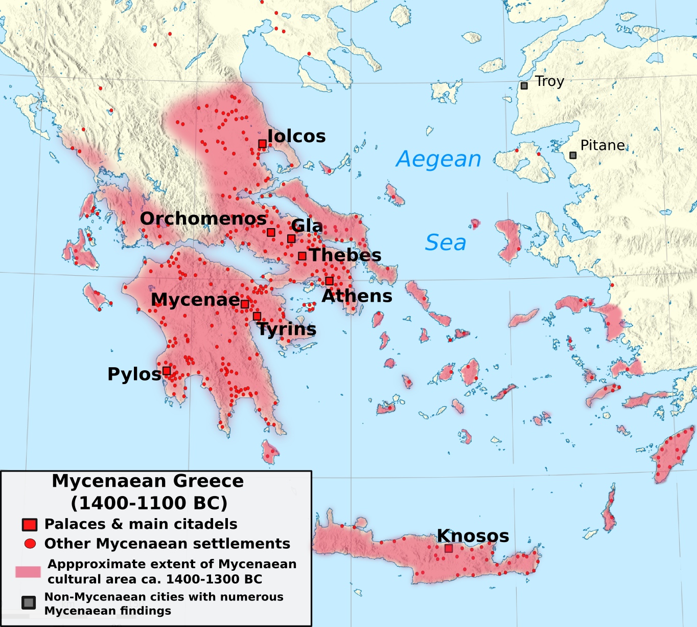 economic growth in ancient pseudoerasmus mycenae2 middot colonies2