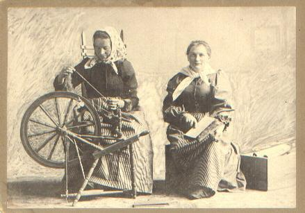 spinningwheellofthusnorway1888